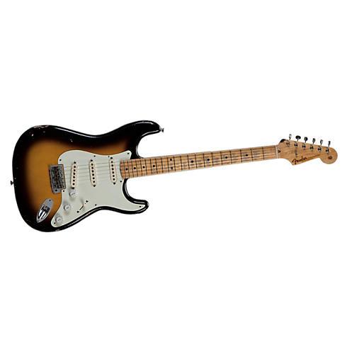 Fender Custom Shop Eric Clapton Brownie Stratocaster-thumbnail