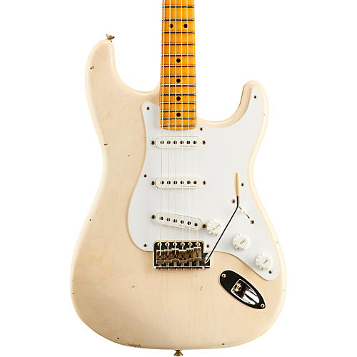 Fender Custom Shop Eric Clapton Journeyman Relic Signature Stratocaster with Maple Fingerboard-thumbnail
