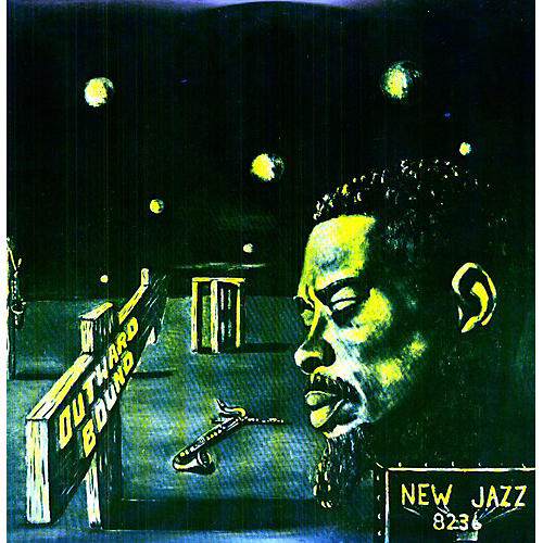 Alliance Eric Dolphy - Outward Bound
