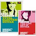 Hot Licks Eric Johnson Double Pack DVD  Thumbnail