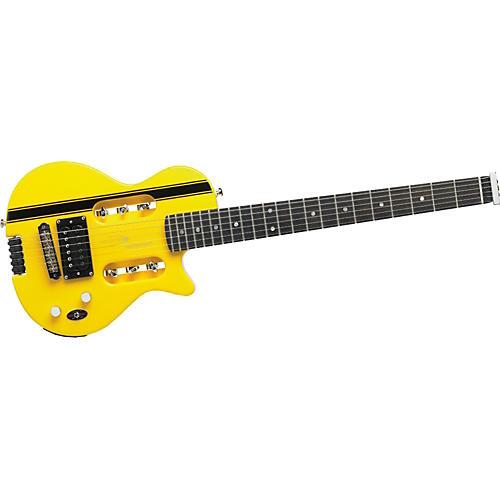 Traveler Guitar Escape EG-1 Stripe Travel Electric Guitar