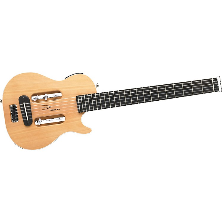 Traveler Guitar Escape MK-II Nylon String Travel Guitar