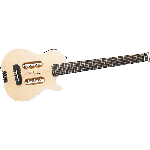 Traveler Guitar Escape MK-II Spruce Top Steel-String Travel Guitar with Spruce Top