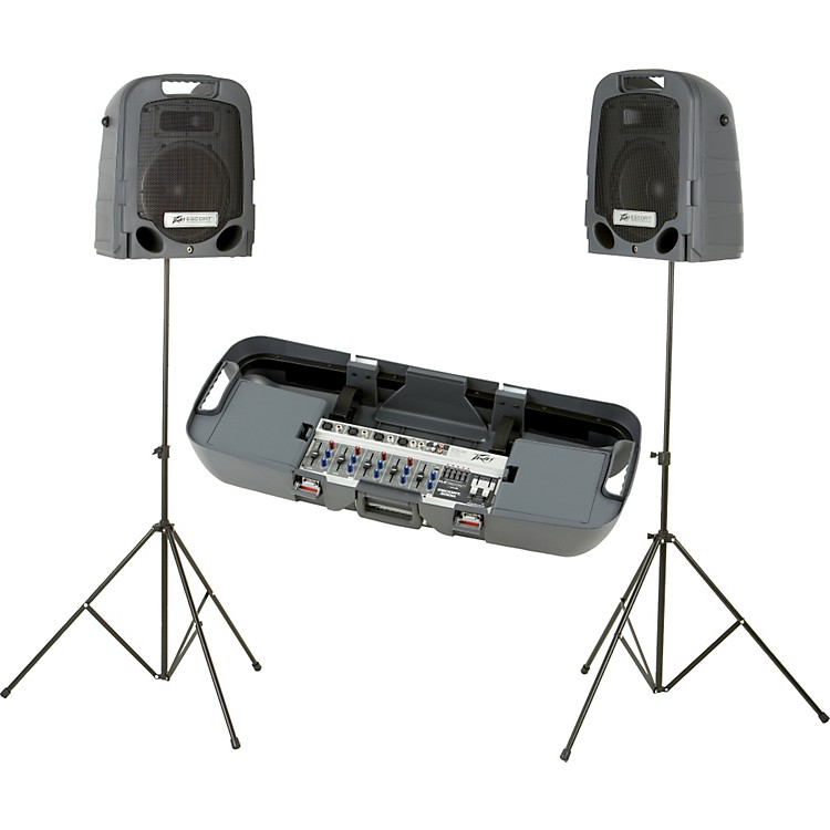 PeaveyEscort 3000 Portable PA System