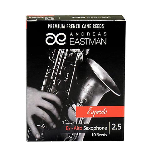 Andreas Eastman Esperto Alto Saxophone Reeds-thumbnail