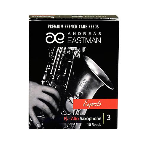 Andreas Eastman Esperto Alto Saxophone Reeds