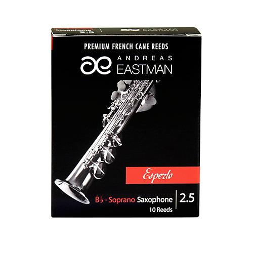 Andreas Eastman Esperto Soprano Saxophone Reeds-thumbnail