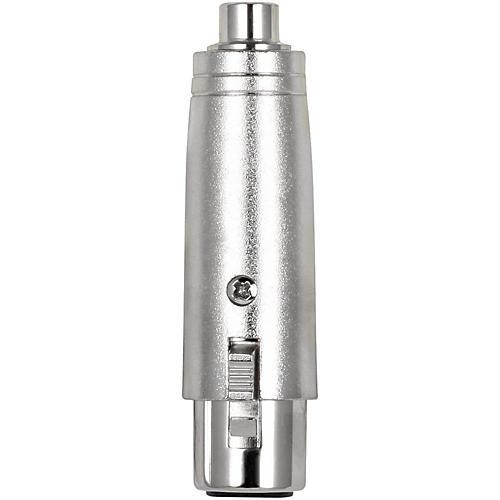 Livewire Essential Adapter RCA Female to XLR Female