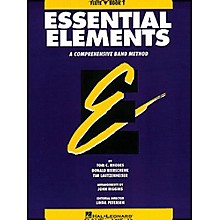 Hal Leonard Essential Elements Book 1 Flute