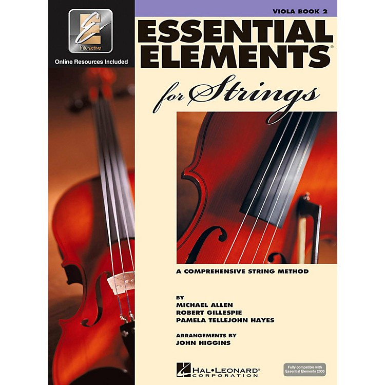 Hal Leonard Essential Elements For Strings Book 2, Teachers Manual