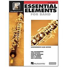 Hal Leonard Essential Elements for Band - Oboe 2 Book/Online Audio