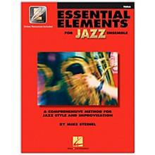 Hal Leonard Essential Elements for Jazz Ensemble - Tuba (Book/Online Audio)