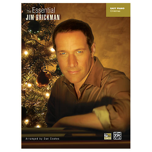 Jim Brickman Christmas Music