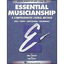 Hal Leonard Essential Musicianship Book 2 Student