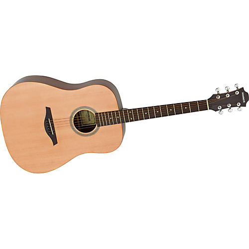 Hohner Essential Plus Dreadnought Acoustic Guitar