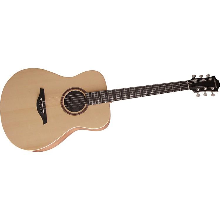 HohnerEssential Plus Folk Acoustic Guitar
