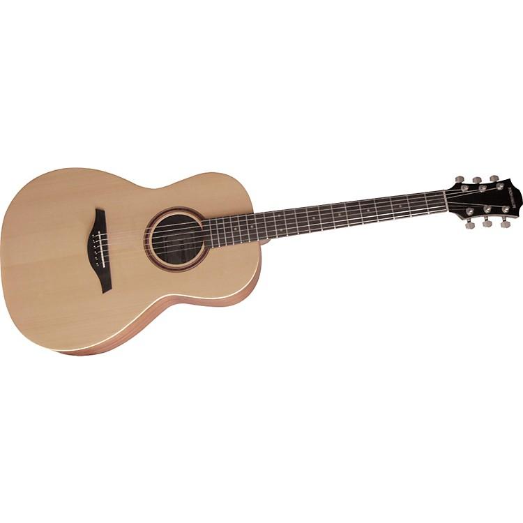 HohnerEssential Plus Parlor Acoustic Guitar