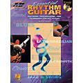 Hal Leonard Essential Rhythm Guitar Book/CD  Thumbnail