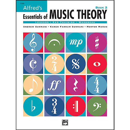 Alfred Essentials Of Music Book 2