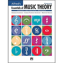 Alfred Essentials Of Music Complete