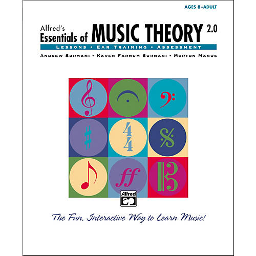 Alfred Essentials of Music Theory Network Version-thumbnail