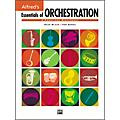 Alfred Essentials of Orchestration  Thumbnail