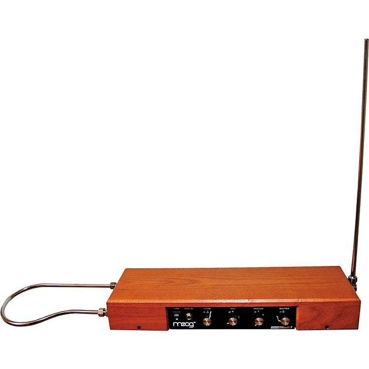 Moog Etherwave Theremin Standard Ash