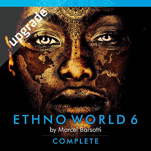 Best Service Ethno World 6 Complete Upgrade-thumbnail