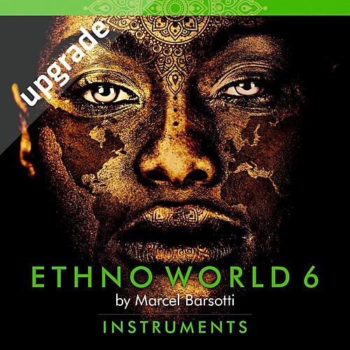 Best Service Ethno World 6 Instruments Upgrade-thumbnail