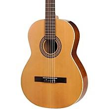 La Patrie Etude Left-Handed Classical Guitar Natural