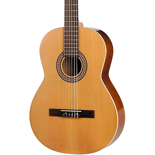 La Patrie Etude Left-Handed Classical Guitar Natural