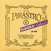 Pirastro Eudoxa Series Cello C String