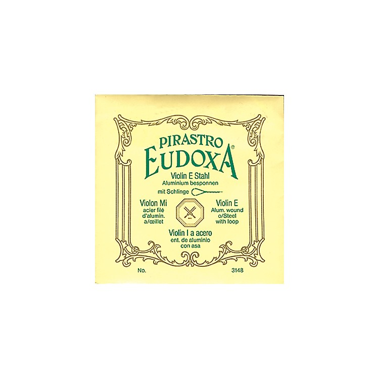 Pirastro Eudoxa Series Violin D String 4/4 - 17 Gauge