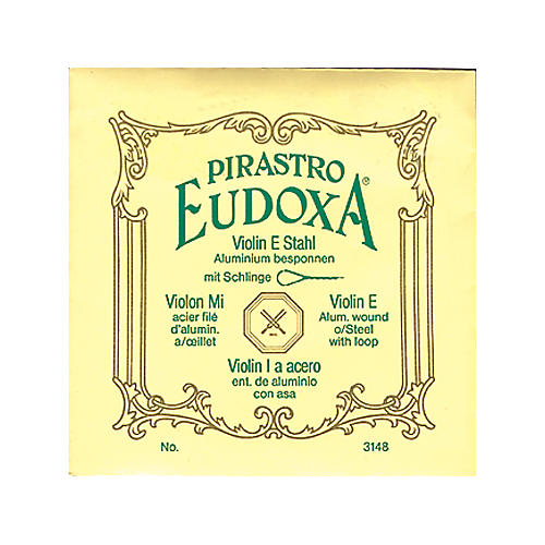 Pirastro Eudoxa Series Violin G String