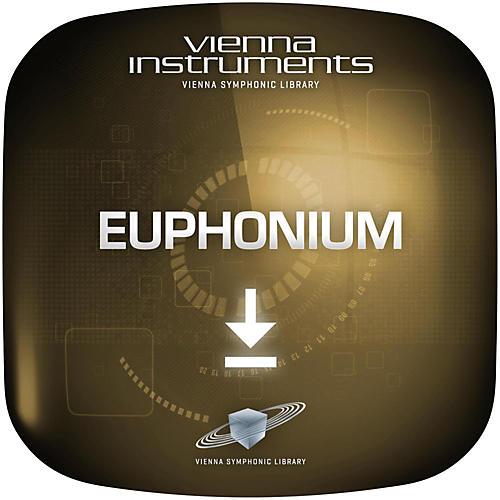 Vienna Instruments Euphonium Full-thumbnail