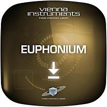 Vienna Instruments Euphonium Standard