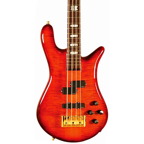 Spector Euro 4 LX 4-String Bass