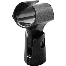 On-Stage Euro-Style Plastic Mic Clip
