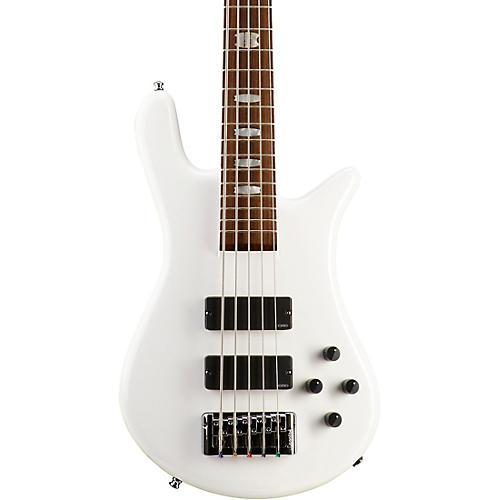 Spector Euro5 LX 5-String Electric Bass Guitar-thumbnail