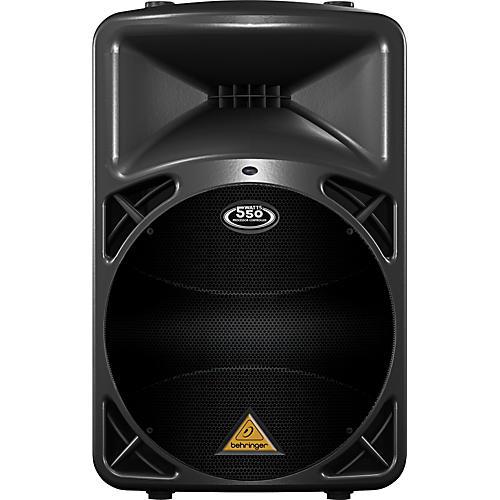 Behringer EuroLive B315D 2-Way Active PA Speaker Cabinet