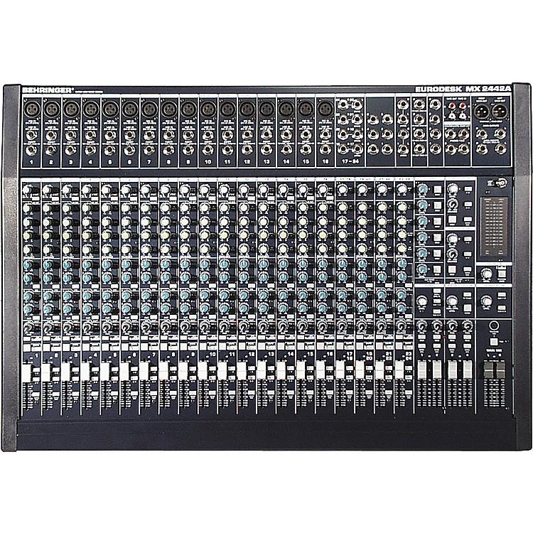 BehringerEurodesk MX2442A Mixer
