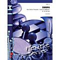 Hal Leonard Europa (grade 2) Full Score Concert Band-thumbnail