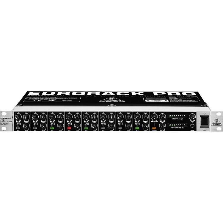 BehringerEurorack Pro RX1602 Line Mixer