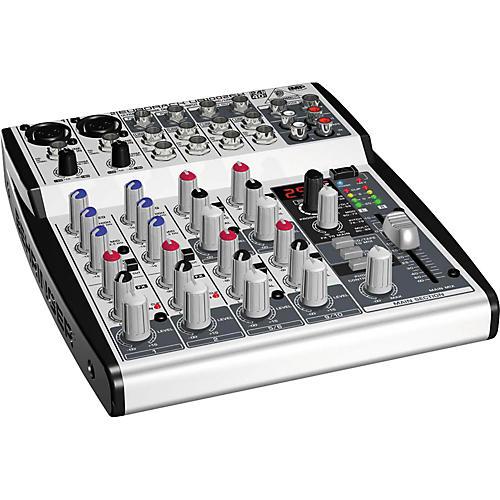 Behringer Eurorack UB1002FX 4-Channel Mixer