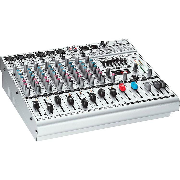 BehringerEurorack UB1222FX-PRO Mixer