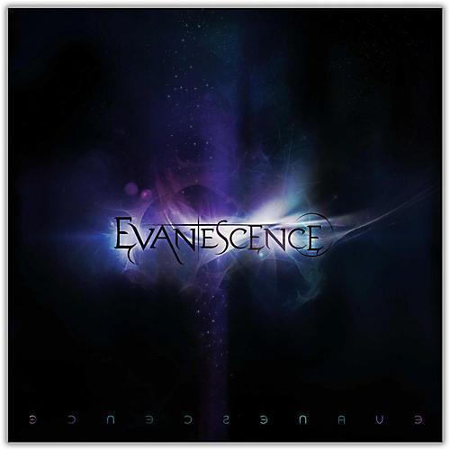 Universal Music Group Evanescence - Evanescence [LP]-thumbnail