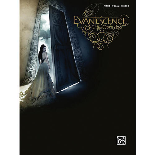Alfred Evanescence - The Open Door Piano, Vocal, Guitar Songbook
