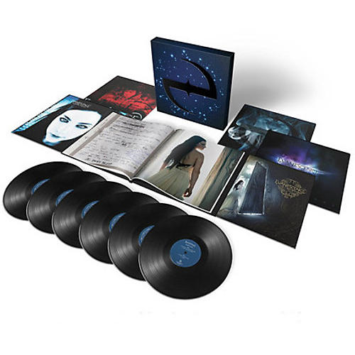 Alliance Evanescence - The Ultimate Collection