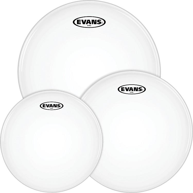 EvansEvans G Plus Coated White Tompack