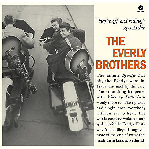 Alliance Everly Brothers - Everly Brothers